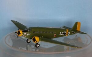 Herpa Wings 019149, Piste N/1:160, Junkers Ju 52/3m Amicale Jean Baptiste-afficher Le Titre D'origine