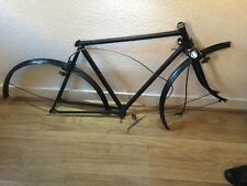 Early Vintage Rudge Bicycle Frame Calliper Brakes Only