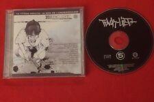 TRACK LIST HIP HOP UNDERGROUND N' 5 CD