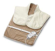 NEU und OVP Medisana Ecomed HP-46E Nacken und Rückenheizkissen Super Flausch