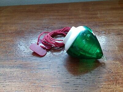 1965 Duncan Whistler Spin Top Yoyo VINTAGE RARE STRAIGHT OUT OF MFR BOX!
