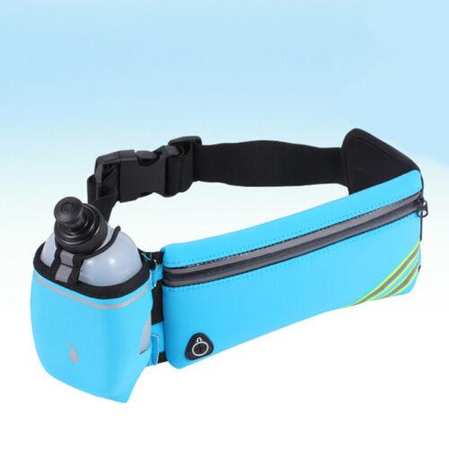 Gürteltasche Laufen Gürtel Sports Verstellbar Wasserfest 4 Farben Tasche