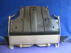 Land Rover Freelander 1 olio coppa dell'olio / sotto motore custodia 98-00