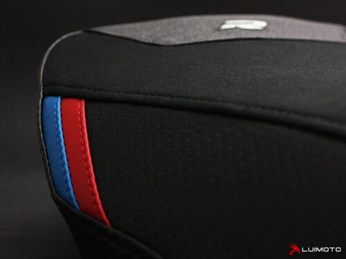 BMW S1000R 2014-2019 RIDER /& PASSENGER SEAT COVER COVERS MOTORSPORTS LUIMOTO