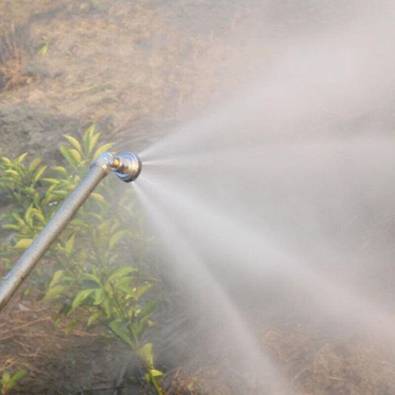 Mist High Pressure Windproof Sprayer Fruit Tree Pesticide Agricultural LA