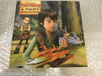 Dream Work Dragons 2015 Softcover Book  A Fiery Discovery