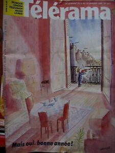 1877-SEMPe-LUBITSCH-KLAUS-BARBIE-LES-ANNeES-40-VILLE-DE-CERGY-TELERAMA-1986