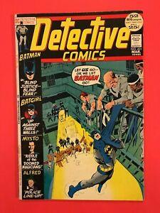 Detective-Comics-421-BATMAN-BATGIRL-MYSTO-ALFRED-52-BIG-pages-March-1972