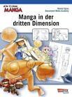 How To Draw Manga: Manga in der dritten Dimension von Hitoshi Ogino (2011, Taschenbuch)
