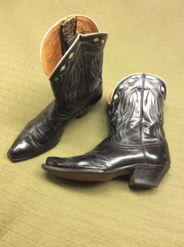 Westex Cowboy Boots