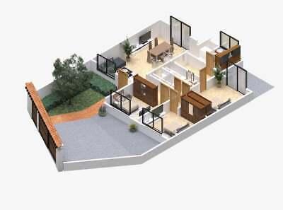 Casa con excelente diseño en preventa en Queretaro