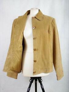 P828d29-EWM-Real-Leather-Beige-Sand-Suede-Jacket-UK16-18-Eur44-46-US12-14