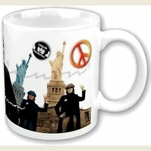 John-Lennon-Yoko-Peace-And-Liberty-White-Coffee-Mug-Cup-Boxed-Official-Fan-Gift