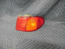 TOYOTA COROLLA RIGHT TAIL LIGHT 98 99 00 01 02 oem used EXCELLENT CONDITION
