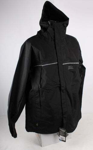 Layer Highlander Veste 3 Jacket Typhoon pluie de noire Mountain 4wvwAqFC