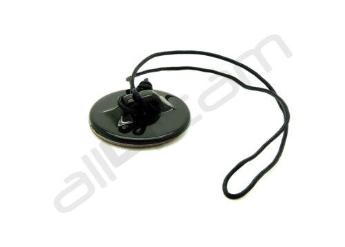 2 Piezas Cámara De Seguridad De Sujeción Correas de montaje para GoPro HD con Almohadillas Adhesivas