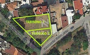 ARBOLEDAS 1A SECC:  2 HERMOSOS TERRENOS, EN LA MEJOR ZONA, PARA TU GRAN PROYECTO!EN CELAYA, GTO.