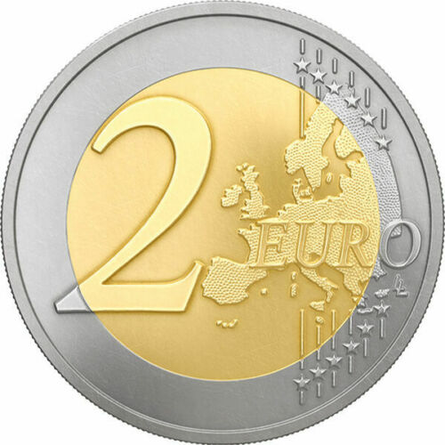Latvian 2 Euro commemorative Coins Collection Latvian agricultural industry