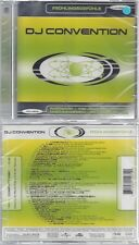 CD--NM-SEALED-VARIOUS -2000- - DOPPEL-CD -- DJ CONVENTION-FRÜHLINGS...