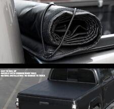 01-03 FORD F-150 FLEETSIDE/STYLESIDE (SUPERCREW CAB) 5.5' BED TONNEAU COVER