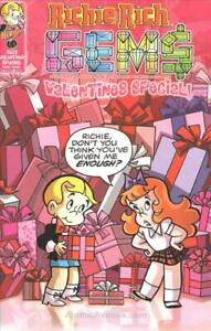 Richie-Rich-Gems-Special-1-VF-NM-Harvey-save-on-shipping-details-inside