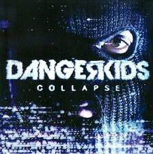 Collapse by Dangerkids (CD, Sep-2013, Rise Records)