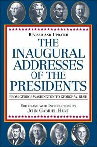 The-Inaugural-Addresses-of-the-Presidents-Revised
