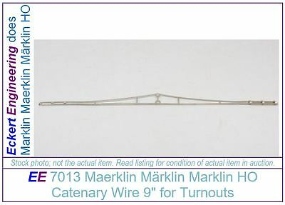 EE 7013 EXC Marklin HO Catenary Wire 7013 9