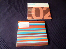 2CD v/a Team Kitty-Yo + CD Gonzales Peaches Maximilian Hecker Jimi Tenor Kante