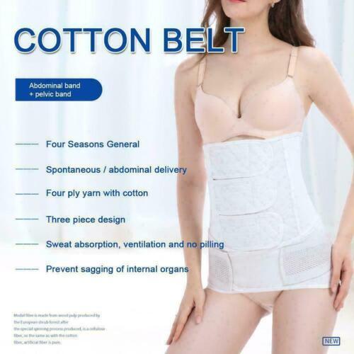 Pregnant Women Belt Support Belly Corset Postpartum Postnatal R3M4 Girdle U6F8