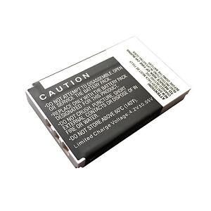 Batterie-rechargeable-pour-Logitech-Harmony-Squeezebox-Duet-Controle-Telecommande