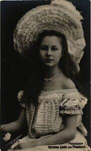 CPA-AK-Prinzessin-Viktoria-Luise-v-Preussen-GERMAN-ROYALTY-867839