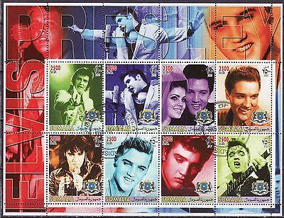 Somalia 2005 - Elvis Presley