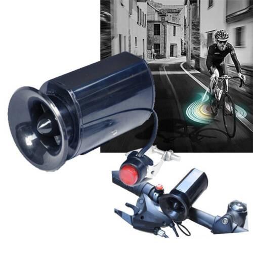 Alarming Speaker Electronic Bicycle Horn 6 Bike Bell Loud Sound Ultra Siren