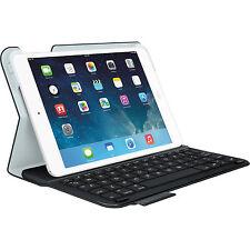 Logitech Wireless Ultrathin Keyboard Folio Case for iPad Mini 2 & 3 Retina Black
