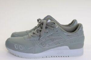 Details zu Schuhe Sneaker Herren Men asics Gel Lyte III H7K3L 8181 Agave Grün Neu