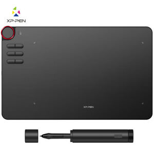 XP-PEN Deco 03 Graphics Drawing Tablet Pen Tablet 8192 Levels Art  Painting Pad