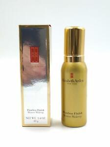 Elizabeth-Arden-Flawless-Finish-Mousse-Makeup-Gold-Box-1-4-oz-40-g