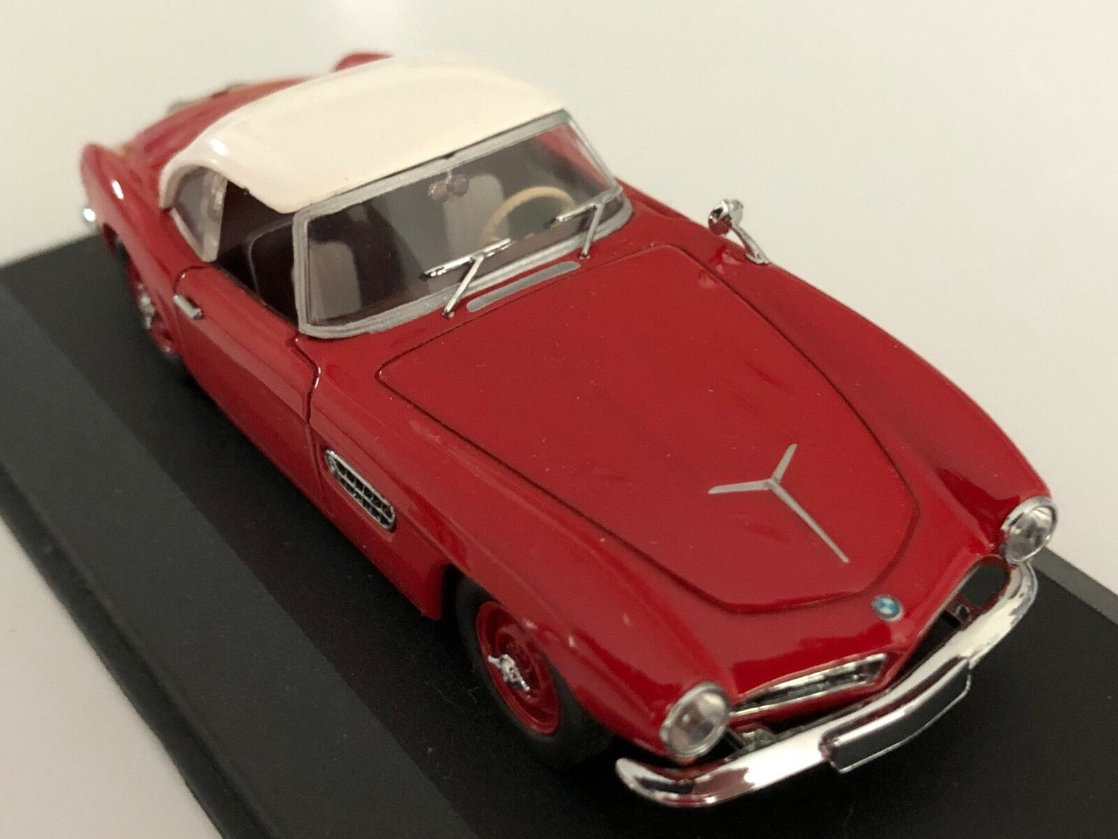 Paul's Model Model Model Art, Minichamps BMW 507 Cabrio 1 43 collection of 3 models 66fe4b
