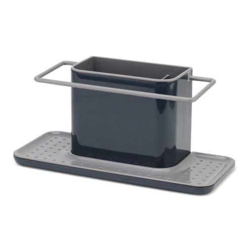 Gray Joseph Joseph 85070 Sink Caddy Kitchen Sink Organizer