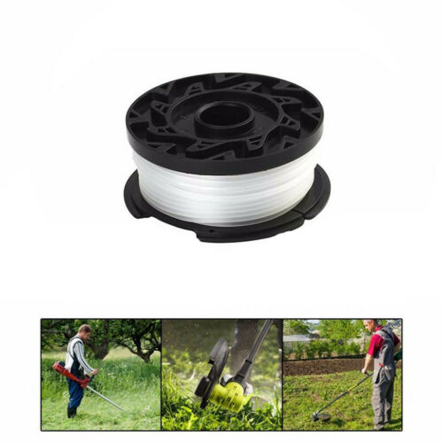 For Black For Decker AF-100-3ZP String Lawn Trimmer Replacement Parts Spool Line