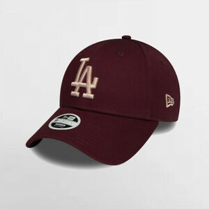 NEW-ERA-940-MLB-LEAGUE-BASIC-CAP-LOS-ANGELES-DODGERS-LA-GORRA-ORIGINAL-12040439