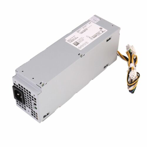 NEW SFF Power Supply DHVJN for DELL 3040 5040 7040 Inspiron 3650 3656 240W
