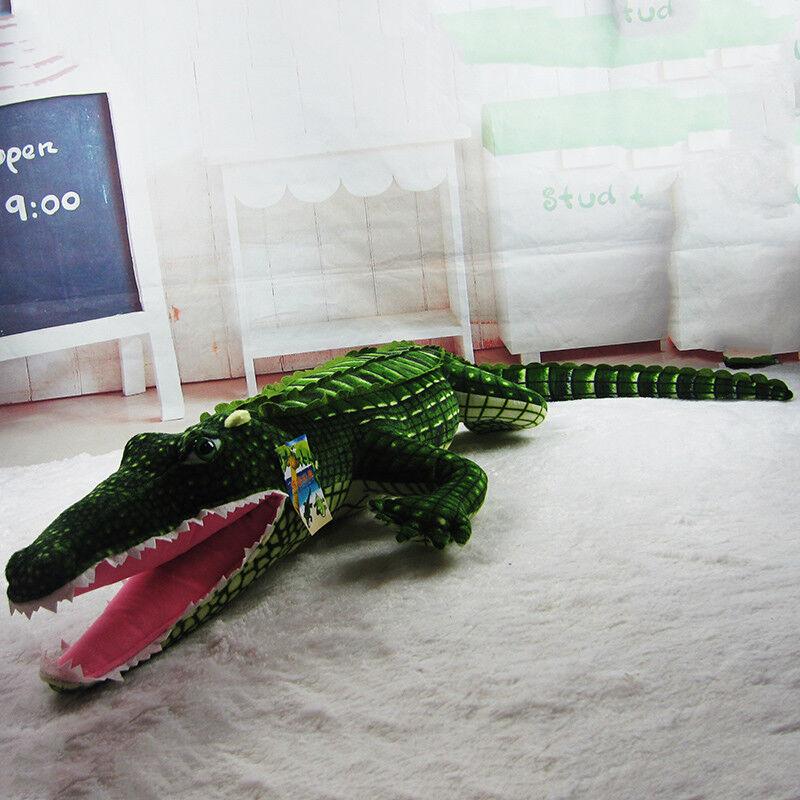 200CM Giant crocodile soft toy Valentine's Day to send a friend birthday gift