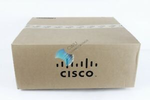 NEW-Cisco-ISR4321-K9-Integrated-Services-Router-w-2-GE-2-NIM-Slots-4-GB-DRAM