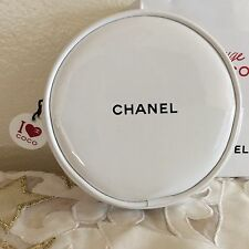 CHANEL ROUGE I LOVE COCO MAKEUP BAG + BOX