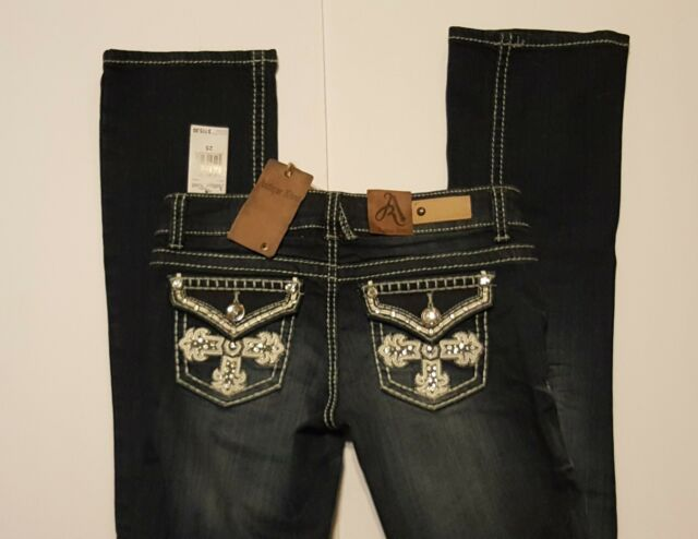 New with tags, Antique Rivet Women's Jeans