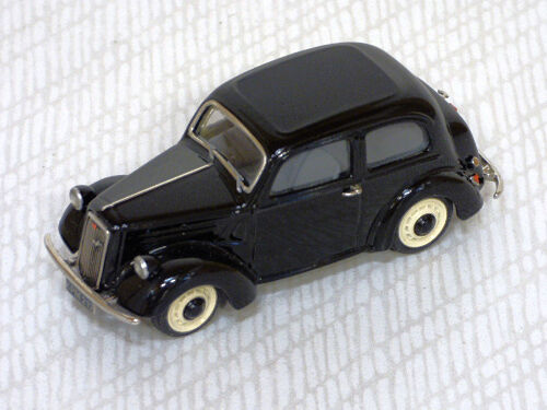 Somerville  Built Model Collection Ford Anglia E04A 1947 Noir  commander en ligne