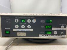 Stryker Endoscopy 620 030 300 16l Liter High Flow Insufflator Machine Unit Mw5e