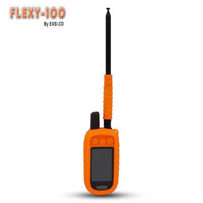 Astro 220 430 Handhelds 320 Extended Long Range Antenna for Garmin Alpha 100